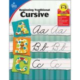 Beginning Traditional Cursive Gr. 1-3