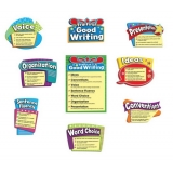 Traits of Good Writing Bulletin Board Set