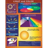Light and Colour Chart