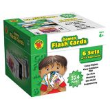 Flash Cards- Games!