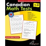 Canadian Math Tests Gr. 1-3