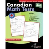 Canadian Math Tests Gr. 4-6