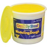 Modeling Dough - Yellow