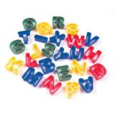 Alphabet Cookies Cutters (Uppercase)