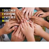 Together Everyone Achieves Move