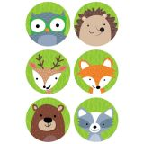 Woodland Friends 3 Designer Cut-Outs