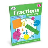 Fractions Made Easy gr.4