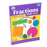 Fractions Made Easy gr.3