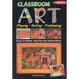Classroom Art - Ages 11 and Up