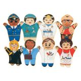 Occupational Puppets