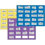 High Frequency Word Magnets - Grades 1-2