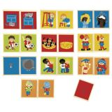 Converse (Opposite Cards) 21 Pieces