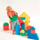 Giant Blocks - 32 Pcs