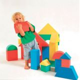 Giant Blocks - 16 Pcs