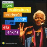 More Multicultural Children's Songs from Ella Jenkins (2014)