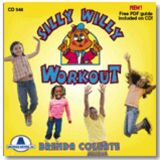Silly Willy Workout CD