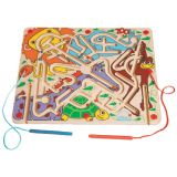 Magnetic Mazes Zoo'm