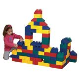 Edu Blocks - 50 Pcs