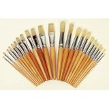 Brush Assortment (24/pk)
