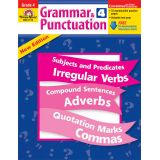 Grammer and Punctuation - Grade 4