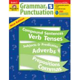 Grammer and Punctuation - Grade 5