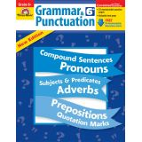 Grammer and Punctuation - Grade 6