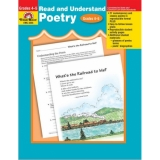 Read & Understand Poetry, Gr.4-5