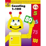 Counting 1-100 Gr.1-2 Learning Line