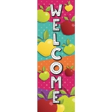 Apples Welcome Banner