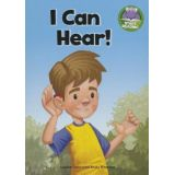 Start Reading Series- I Can Hear!