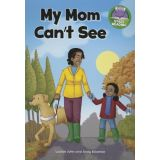 Start Reading Series- My Mom Can't See