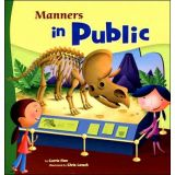 Manners In Public - Manners Series