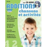 Additions Chansons et Activitiés Set