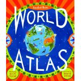 Barefoot Book Of World Atlas
