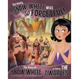 Twisted Tale Series - Snow White Was So Forgetful