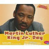 Martin Luther King Jr Day - Pebble Plus
