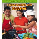 Understanding Health Issues Series - I Know Someone with Diabetes