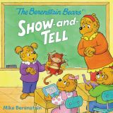 Berenstain Bears Show And Tell
