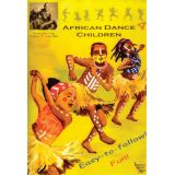 African Dance 4 Children DVD