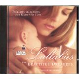 Lullabies for Beautiful Dreamers Audio CD