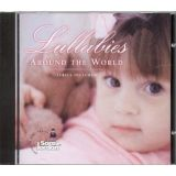 Lullabies Around the World Audio CD