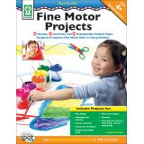 Fine Motor Projects Resource Book