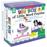 Big Box of Little Words Puzzle