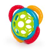 Grasp And Teethe Teether