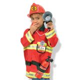 Costume Role Play Set - Fire Chief