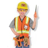Costume Role Play Set - Construction Worker