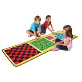 4 In 1 Game Rug (37pcs)