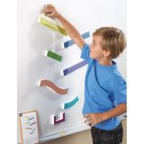 Tumble Trax Magnetic Marble Run (Age 5+)