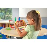 All About Me 2 in 1 Mirrors (set of 6)