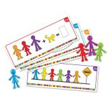 All About Me Activity Cards 20 2 Side